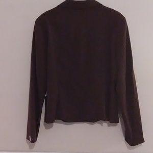 Patricia Jones Jackets & Coats - Patricia Jones Dress Jacket. Size 14